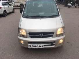 Maruti Suzuki Wagon R LXI BS IV, 2006, Petrol