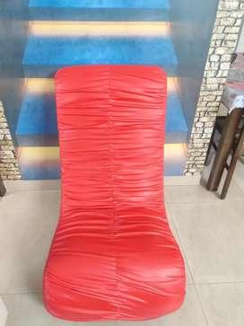Unused Rocking Chair