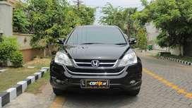 CRV 2.4 AT 2010 - Mulus Istimewa Check List Mobil Pro