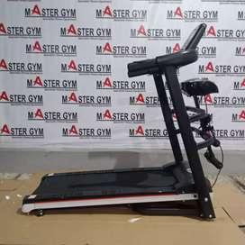 Treadmill Elektrik - Kunjungi Toko Kami !! Master Gym Solo - MG#9293