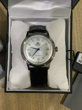 Brand New Orient Bambino Automatic with Full Box and Guarantee Papers
