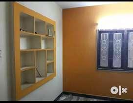 Apartment near Velammal school surapet 500mtrs