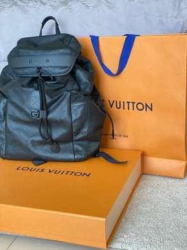TAS LV | Louis Vuitton Discovery Backpack | Full set