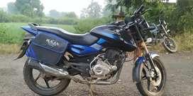 Bajaj pulsar 150 , condition is very good