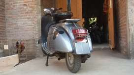 Vespa super th 1978