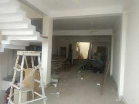 Fully furnished office available for rent at main road prime location