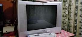 Toshiba CRT TV