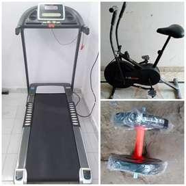 Treadmill hi treadmill /exercise cycles