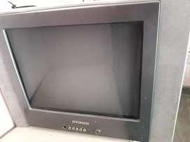 Hyundai crt tv