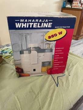 Maharaja whiteline juicer 250w