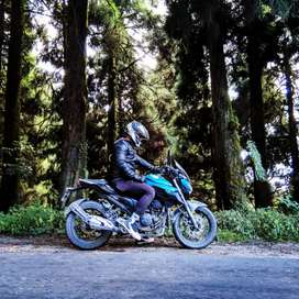 Well maintained Yamaha Fz25 for sell