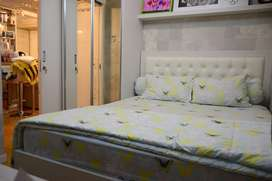 Sewa Murah Full Furnished Apartemen Bassura City