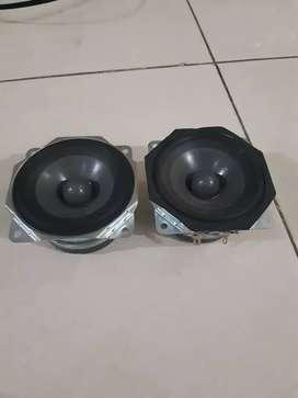 Jual speaker midrang/vocal