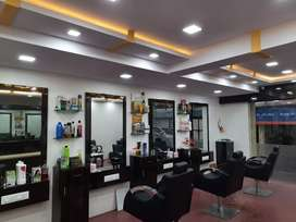 Masterpeice Mens and children saloon