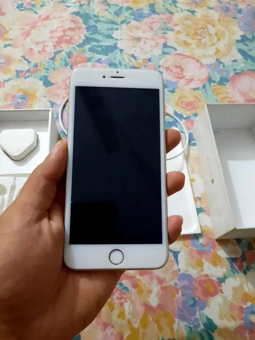 Iphone 6plus 64gb, lush condition, PTA Approved 0