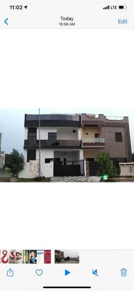 House for sale in Citi Housing Jhelum