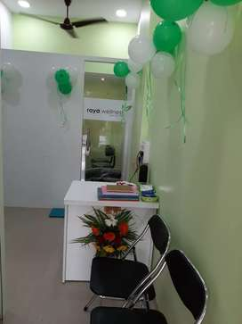 Beautytherapist female only