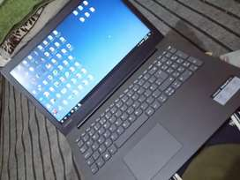 Lenovo 8th generation core i3