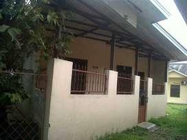 Rumah Kost Ibu Elly Bandara