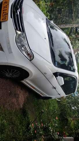 Chevrolet Enjoy 2016 Diesel Good Condition