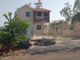 At Panhala, Kolhapur 6 BHK Independent villa