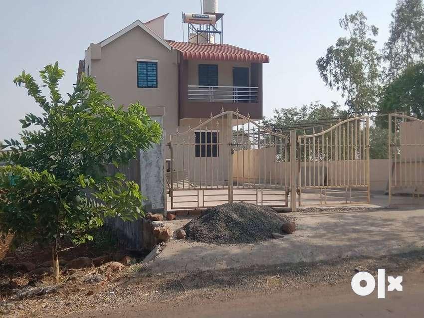 At Panhala, Kolhapur 6 BHK Independent villa 0