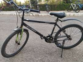 Gang Skyrock Bicycle