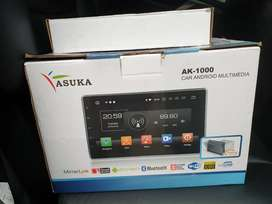 Headunit android 10 inch