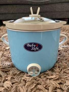 Slow Cooker BabySafe LB007