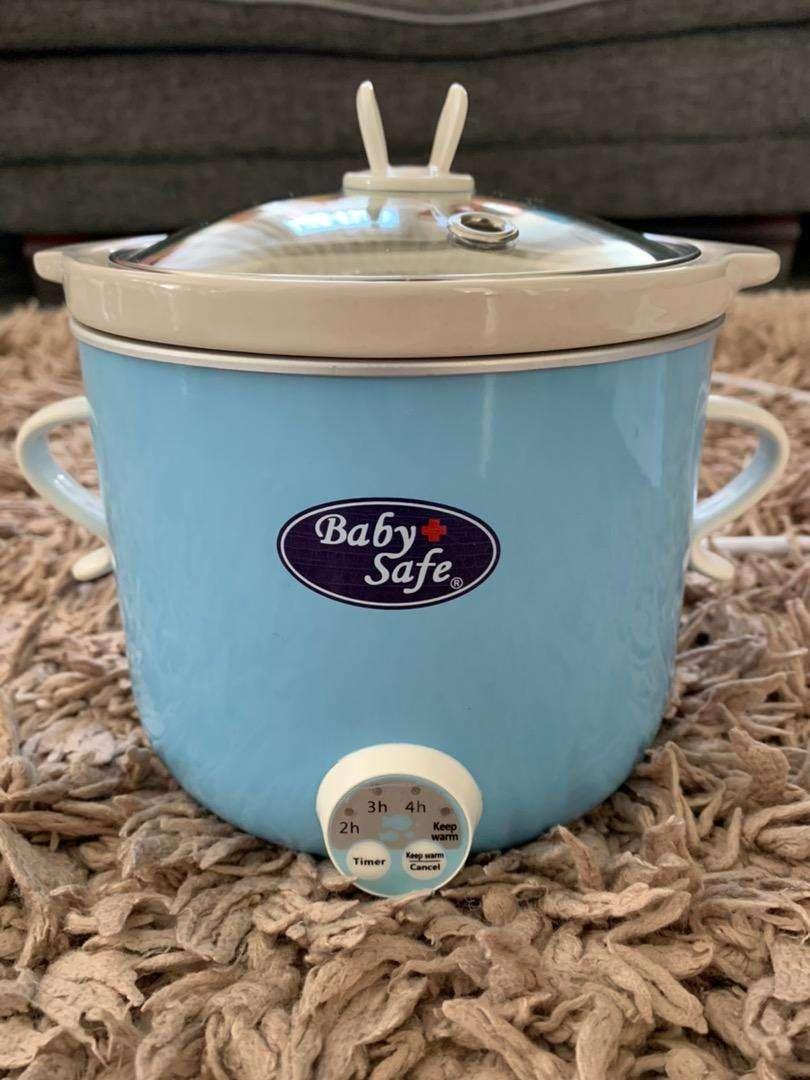 Slow Cooker BabySafe LB007 0