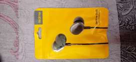 NEW Original REALME BUDS IN EAR EARPHONE