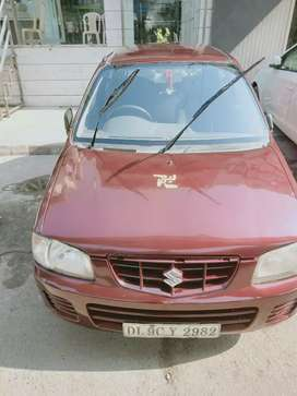 Maruti Alto in very good condition