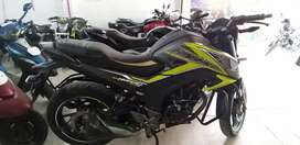 All new HORNET ABS DOUBLE DISC