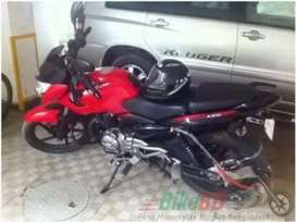 All new pulsar 135 well maintained and good condition