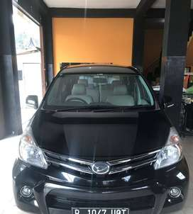 Dijual Daihatsu Xenia Thn 2012