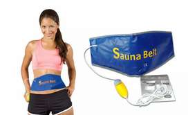 New electric slim belt