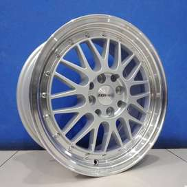 HSR Lemans ring 16x7 hole 8x100-114,3 et 38