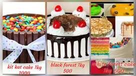 Asiya  Homemade cakes