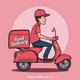 We are hiring delivery boys at chennai