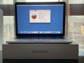 Macbook Pro 13inc 2013 Retina 13inc Like New
