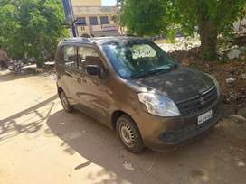 Used Company fitted LPG Maruthi Wagonor. Complete maintenance free.