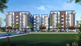 2 Bhk Flats For Sale in Isnapur Patancheru(Under Construction)