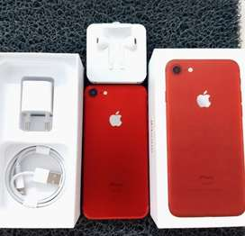 Apple iPhone 7 128GB Red NEW Open Box (FIXED PRICE)