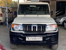 Mahindra Bolero EX AC BS IV, 2013, Diesel