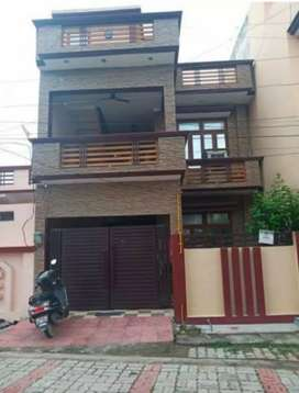 4 BHK duplex sale at 30 lakh rupees