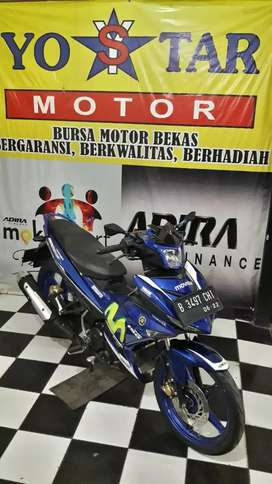 Fast Sale Jupiter MX KING GP 150 2015 SUPEEERR GRESSS
