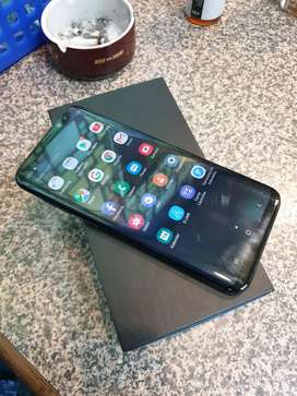 Samsung S8+ PLUS SEIN Lengkap
