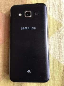 Samsung j3 pro black