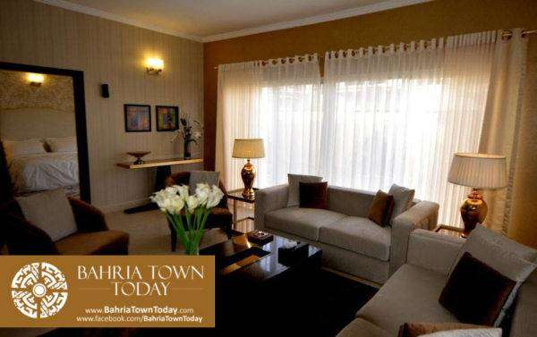 Chance Deal 350 Sqyds Ready Sports City Villa P35 For Sale Bahria Town 0