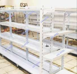 Rak toko minimarket jual gondola perlengkapan supermarket indomaret